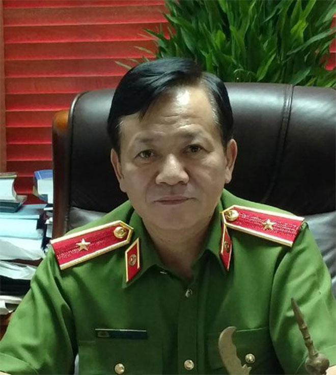 Bật mí những tình tiết mới trong vụ truy bắt tử tù Nguyễn Văn Tình-1