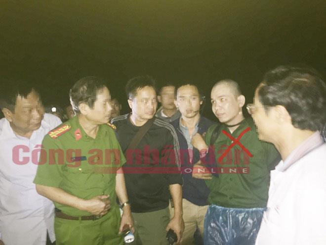 Bật mí những tình tiết mới trong vụ truy bắt tử tù Nguyễn Văn Tình-2