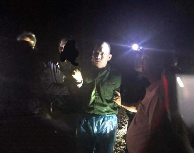 Bật mí những tình tiết mới trong vụ truy bắt tử tù Nguyễn Văn Tình-3