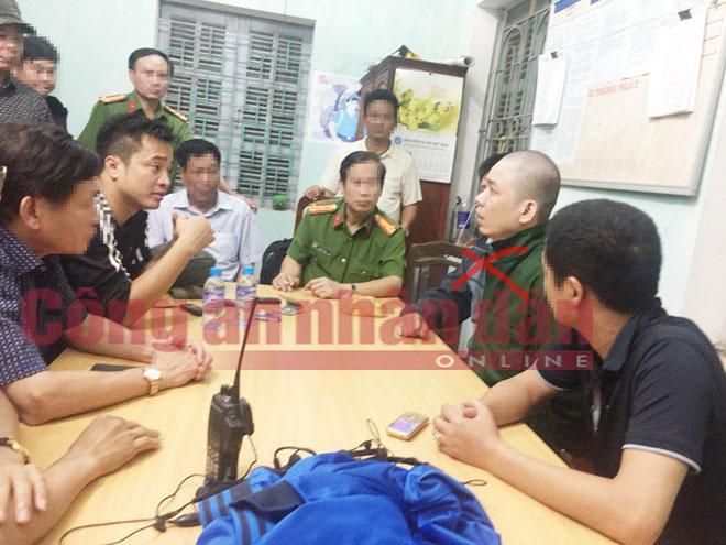 Bật mí những tình tiết mới trong vụ truy bắt tử tù Nguyễn Văn Tình-4