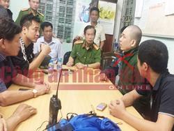 Bật mí những tình tiết mới trong vụ truy bắt tử tù Nguyễn Văn Tình