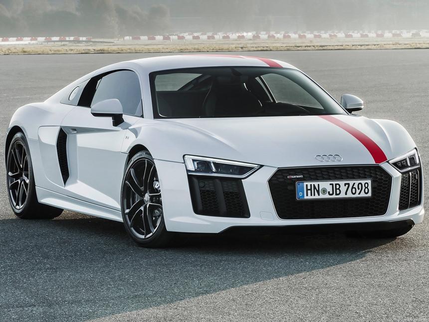5 siêu xe ấn tượng nhất vừa ra mắt thế giới-2