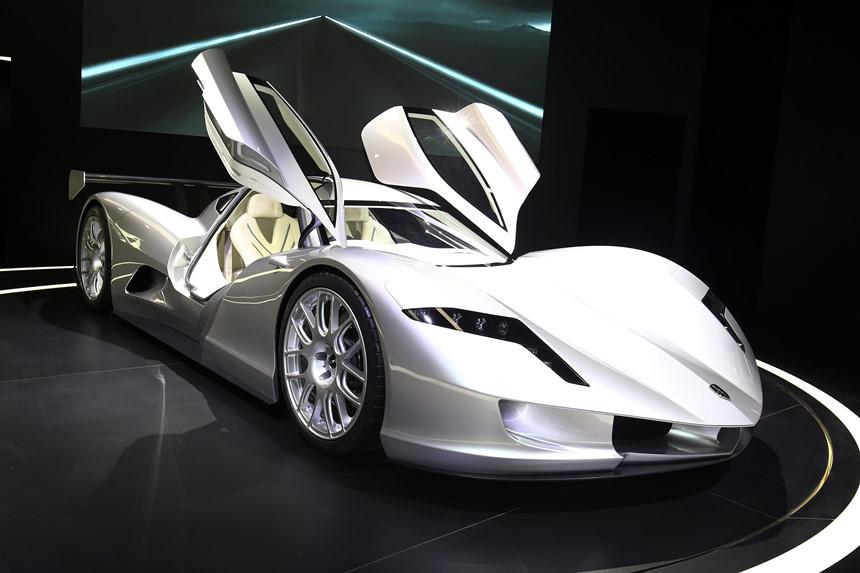 5 siêu xe ấn tượng nhất vừa ra mắt thế giới-4