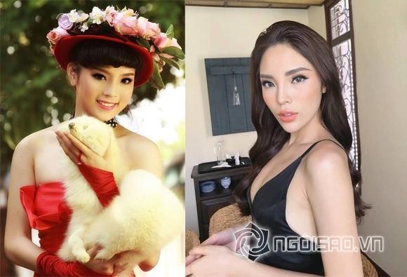 Bất ngờ trước gương mặt như tượng sáp, búp bê Ken phiên bản nữ của Hoa hậu Kỳ Duyên-3