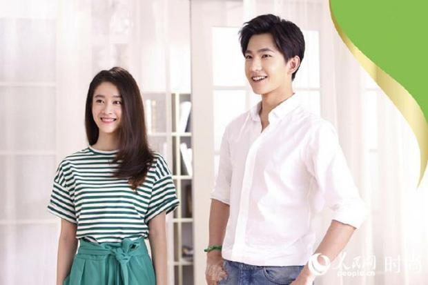 Lộ diện bạn gái mới của Dương Dương: Không phải Địch Lệ Nhiệt Ba!-2