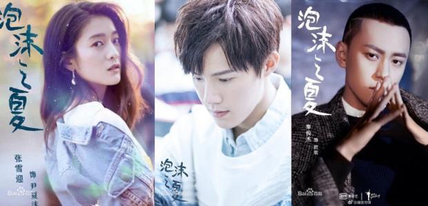 Lộ diện bạn gái mới của Dương Dương: Không phải Địch Lệ Nhiệt Ba!-3