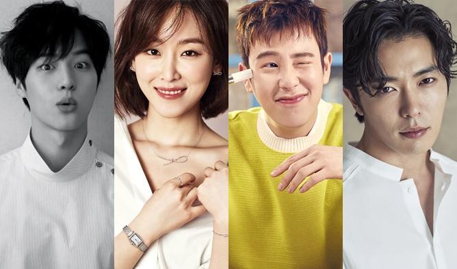 Sao Hàn 19/9: Tiểu Kim Tae Hee bị nghi ngờ nâng ngực khi khoe ảnh sexy-7