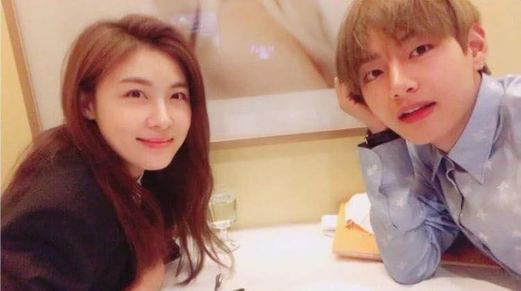 Sao Hàn 19/9: Tiểu Kim Tae Hee bị nghi ngờ nâng ngực khi khoe ảnh sexy-6