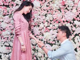 Clip: Lý Thần thú nhận 'hồi hộp muốn chết' khi run rẩy cầu hôn Phạm Băng Băng
