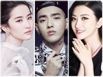 3 ngôi sao cố chấp bám trụ màn ảnh Hoa ngữ mặc biệt danh 'Thuốc độc phòng vé'