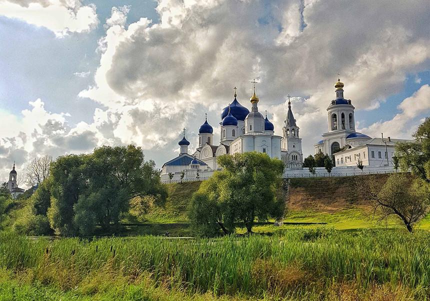 Cổ tích nước Nga những ngày đầu thu-4