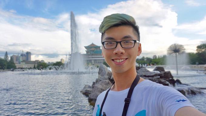 Chuyến đi Triều Tiên thót tim của chàng trai từng vi vu 30 quốc gia-2
