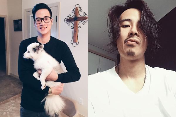 Hot girl - hot boy Việt 20/9: Vlogger JVevermind gây shock với bức ảnh ngày càng già tợn-1