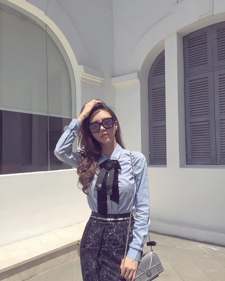 Hot girl - hot boy Việt 20/9: Vlogger JVevermind gây shock với bức ảnh ngày càng già tợn-11