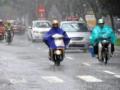 Dự báo thời tiết 20/9: Từ chiều tối nay, miền Bắc mưa trở lại