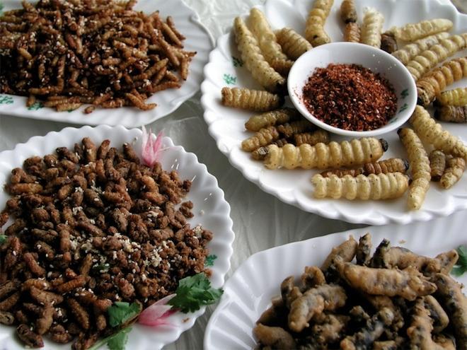 8 đặc sản ngon nức tiếng ở vùng đất sản sinh nhiều người đẹp nhất Việt Nam-4