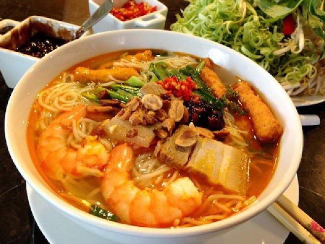 8 đặc sản ngon nức tiếng ở vùng đất sản sinh nhiều người đẹp nhất Việt Nam-5