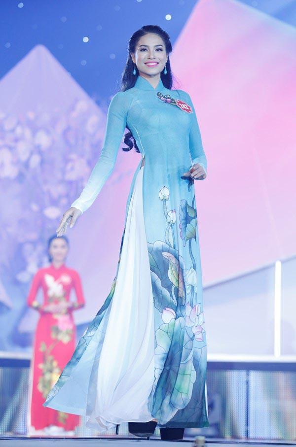 Bất chấp điều tiếng bủa vây, dàn mỹ nhân Việt vẫn không từ bỏ giấc mơ hoa hậu-4