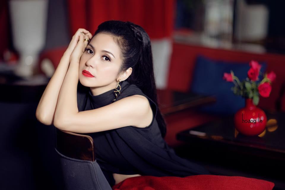 Việt Trinh lần đầu công khai: Tôi và ba của con chia tay dù còn đang rất yêu nhau-3