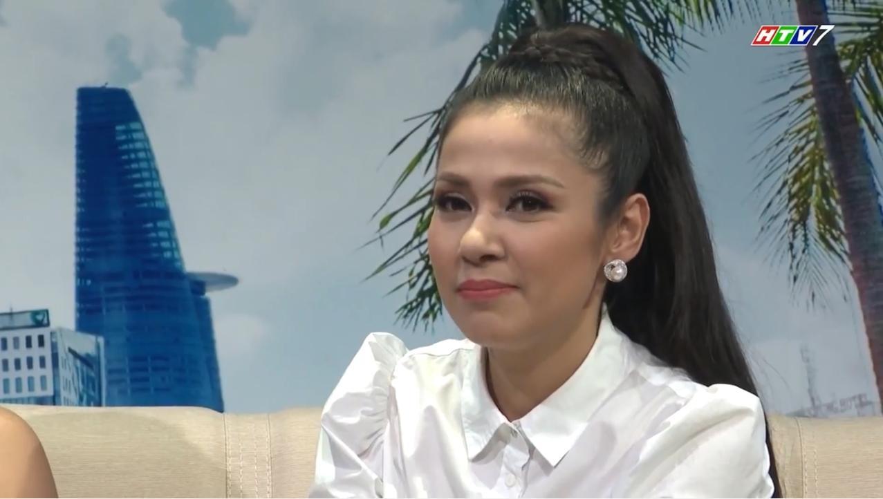 Việt Trinh lần đầu công khai: Tôi và ba của con chia tay dù còn đang rất yêu nhau-1