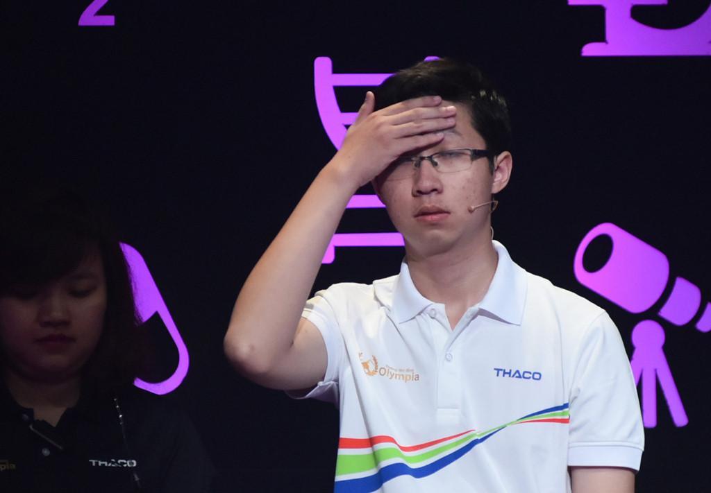 Thánh Google Nhật Minh gây chú ý dù trượt giải Nhân vật của năm-5