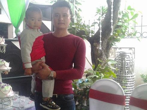 Bé trai 4 tuổi mất tích khi về nhà bà ngoại chơi, bố nhận được điện thoại bảo đến nhận xác con