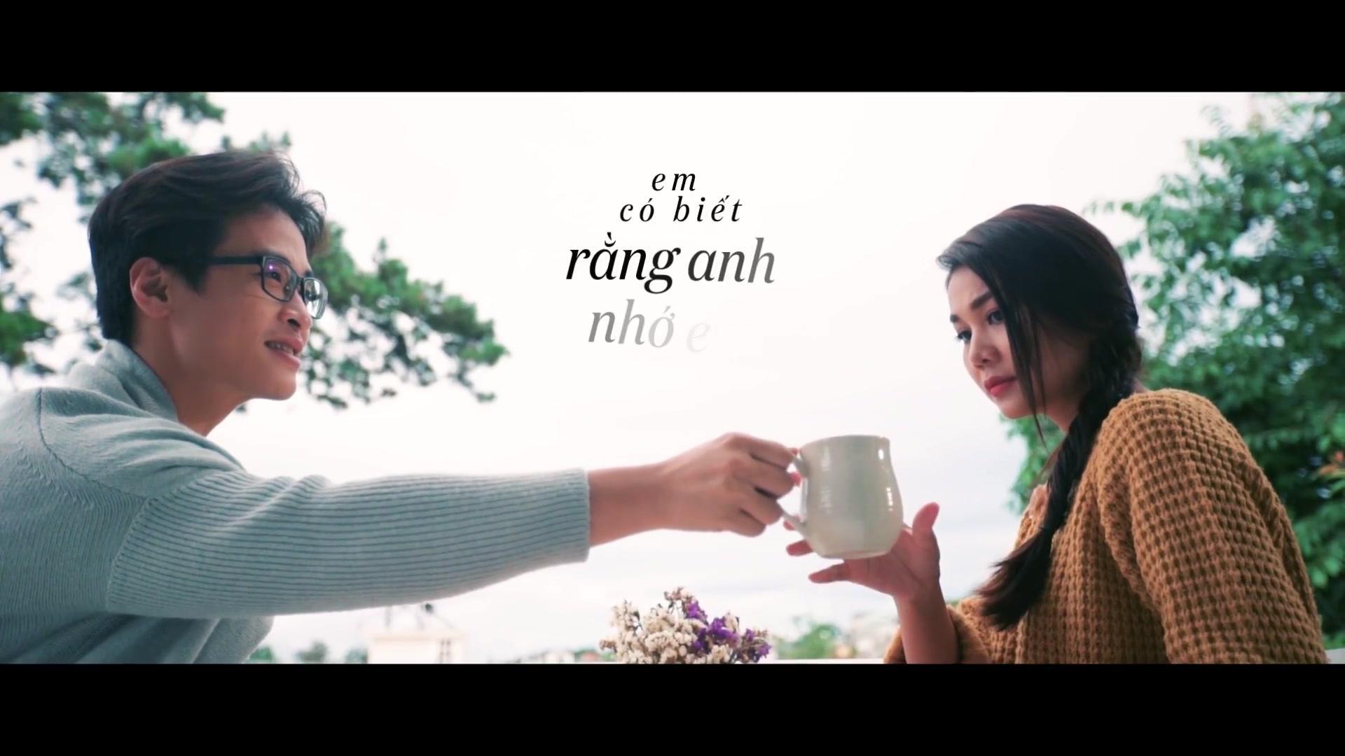Không công khai người yêu, Hà Anh Tuấn lặng lẽ cầu hôn Thanh Hằng trong MV mới?-3