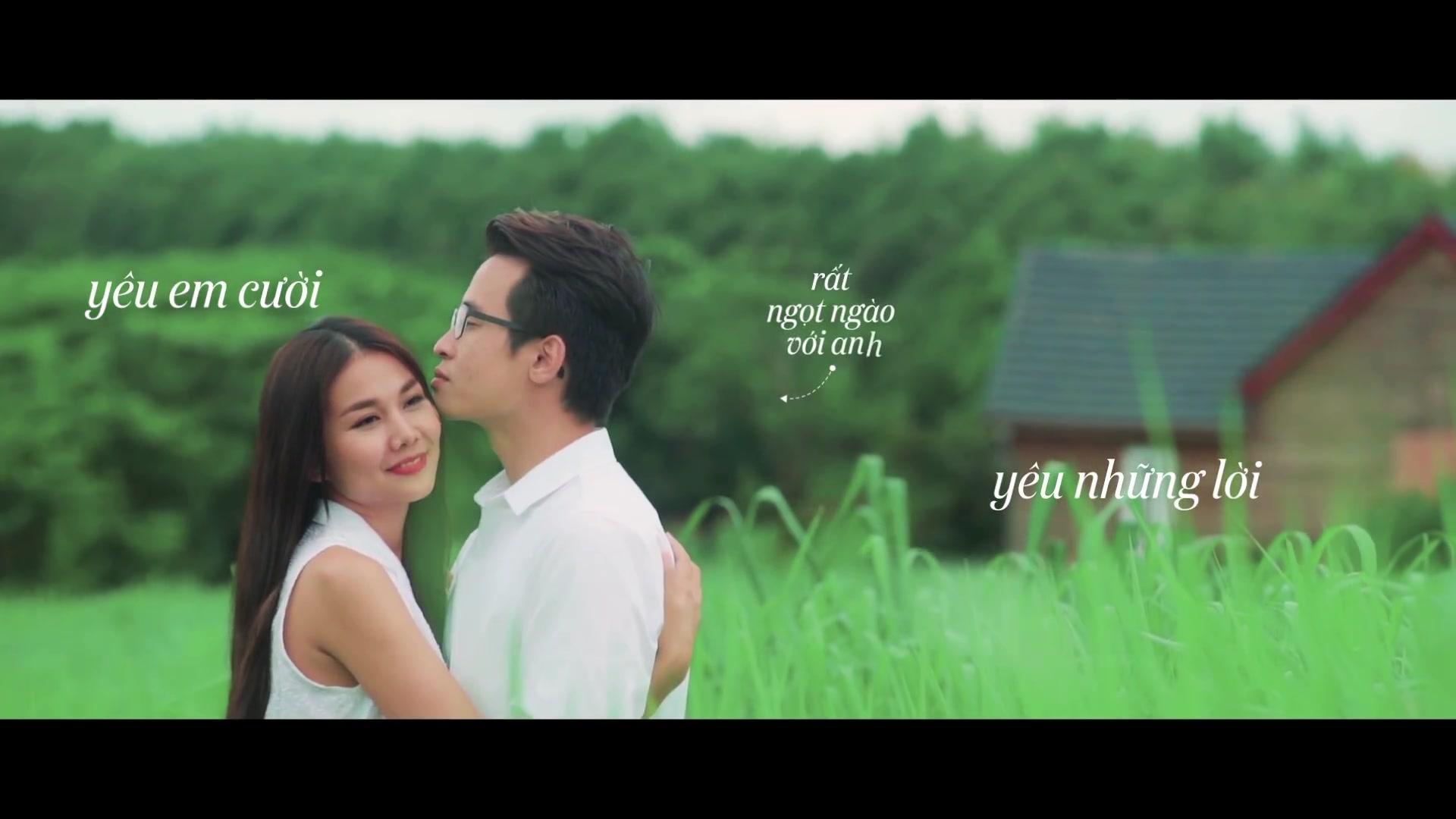 Không công khai người yêu, Hà Anh Tuấn lặng lẽ cầu hôn Thanh Hằng trong MV mới?-4