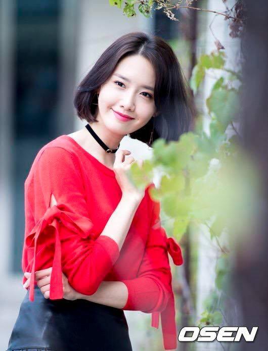 Sao Hàn 20/9: Em gái quốc dân Moon Geun Young tiết lộ vẻ đẹp không tuổi-2
