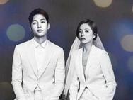 Ảnh cưới của Song Joong Ki - Song Hye Kyo bất ngờ được tiết lộ và sự thật phía sau