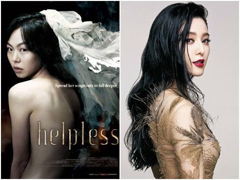 'Nữ hoàng phim 19+' bị nhầm lẫn tai hại với Phạm Băng Băng
