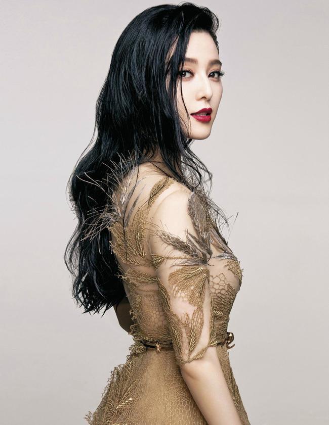 Nữ hoàng phim 19+ bị nhầm lẫn tai hại với Phạm Băng Băng-1