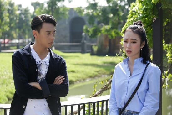 Hữu Vi và Rocker Nguyễn đồng loạt bị gái xinh cho ăn đòn-3