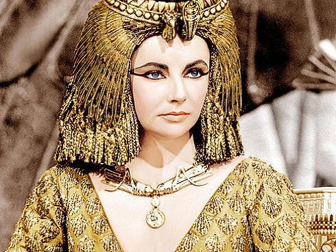 5 'vũ khí bí mật' mê hoặc đàn ông của Cleopatra - vị nữ hoàng quyền lực nhất Ai Cập cổ đại