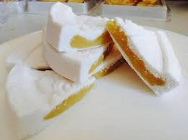 Bánh in là đặc sản không thể thiếu cho các du khách du lịch Sóc Trăng