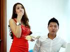 Kiều nữ 'Đại gia chân đất'  hóa hot girl văn phòng