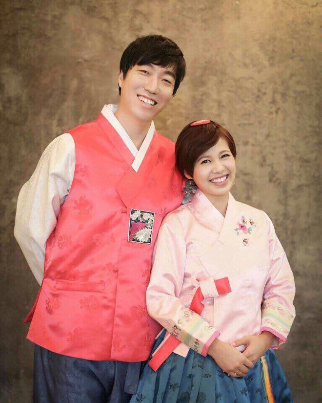 Chàng trai Hàn si tình vượt rào cản, nhiều lần tìm về Việt Nam xin cưới bằng được mẹ đơn thân-2