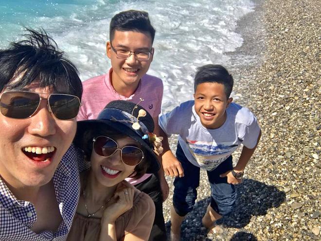 Chàng trai Hàn si tình vượt rào cản, nhiều lần tìm về Việt Nam xin cưới bằng được mẹ đơn thân-6