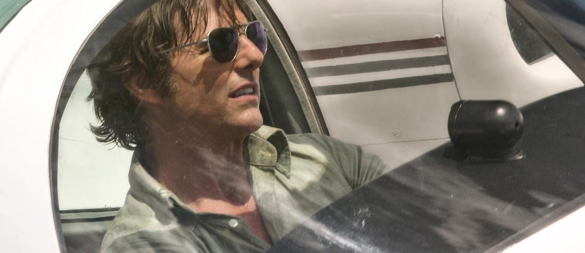 Tom Cruise bị buộc tội sau cái chết của 2 phi công vì quá say những cảnh phim kinh điển-1