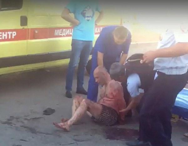 Án mạng rúng động nước Nga: Ông sát hại dã man cháu gái 18 tháng tuổi-3