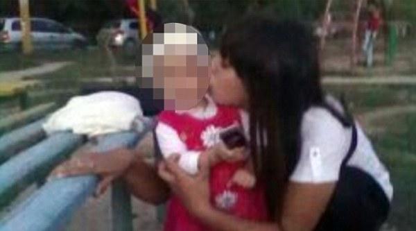 Án mạng rúng động nước Nga: Ông sát hại dã man cháu gái 18 tháng tuổi-2