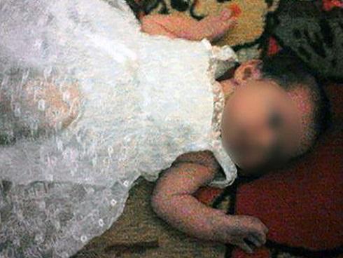 Án mạng rúng động nước Nga: Ông sát hại dã man cháu gái 18 tháng tuổi