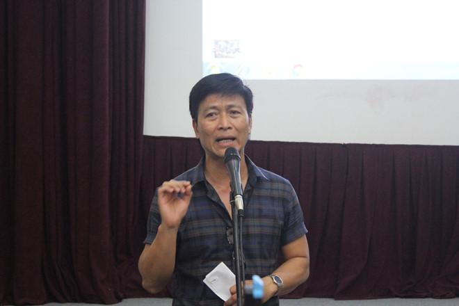 Nghệ sĩ hãng phim truyện Việt Nam: Cuộc cổ phần là sự dối trá-1