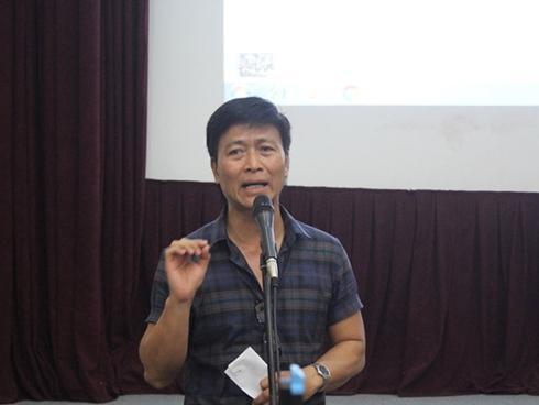 Nghệ sĩ hãng phim truyện Việt Nam: 'Cuộc cổ phần là sự dối trá'