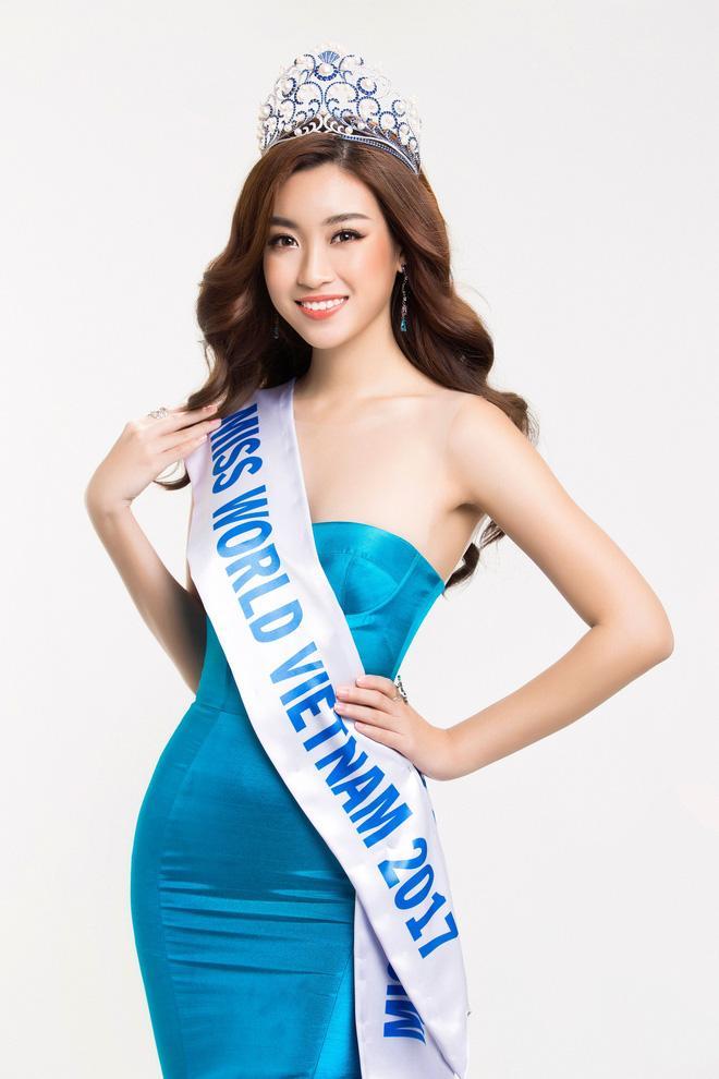 Chỉ sau một ngày, lượng vote của Đỗ Mỹ Linh vượt qua tổng 123 thí sinh Miss World cộng lại-4
