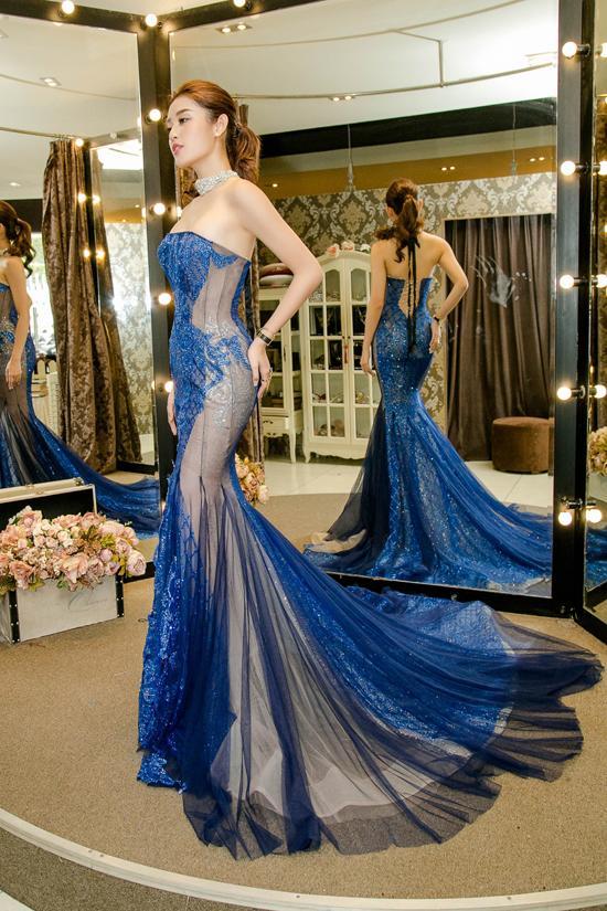 Dàn Hoa hậu - Á hậu thi nhau chiếm spotlight sao mặc đẹp trên thảm đỏ tuần này-9
