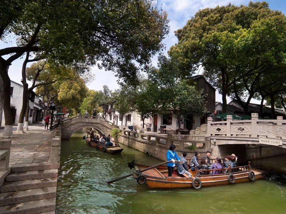 10 cổ trấn đẹp như trong phim ở Trung Quốc-6