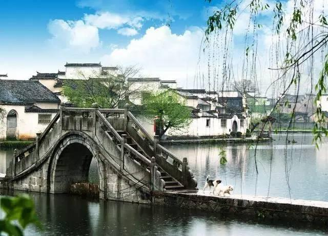 10 cổ trấn đẹp như trong phim ở Trung Quốc-9