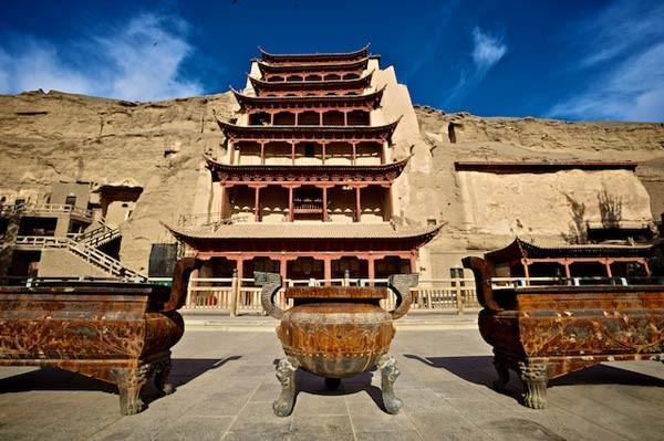 10 cổ trấn đẹp như trong phim ở Trung Quốc-8