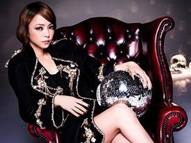 'Nữ hoàng Jpop' Namie Amuro khiến triệu trái tim đau nhói vì tuyên bố giải nghệ
